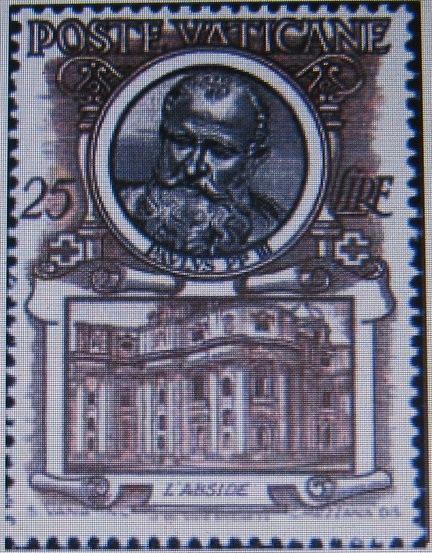 Clever Stamp Timbre Algerie Neuf N° 243 ** La Corse Architecture