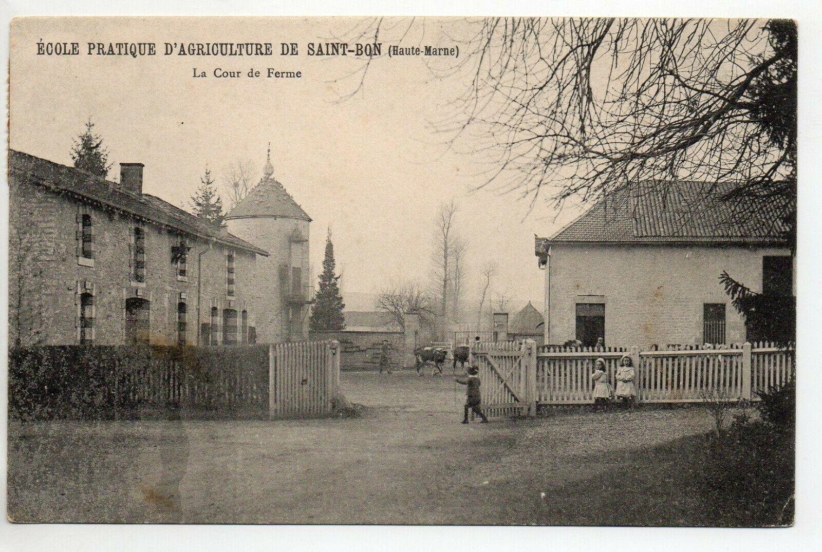 SAINT_BON_Haute_Marne_CPA_52_ECOLE_DAGRICULTURE.jpg