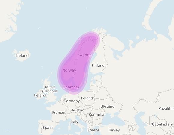 Finlands Svenska datant