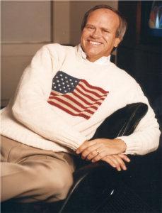 Dick Ebersol
