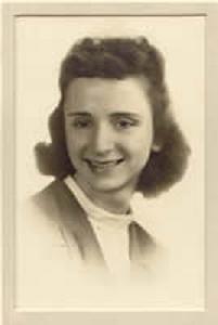 Dr. Vera Ashbaugh Cass