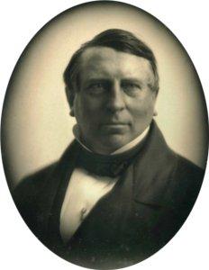 Baron James Mayer de Rothschild