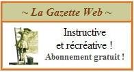 La Gazette Web