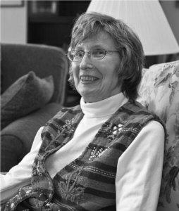 Mary (Urbanowicz) Wright