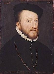 Louis de Saint-Gelais