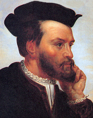 Jacques Cartier Biography Pictures To Pin On Pinterest