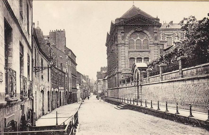 Rue Du Bout Del Ville Richebourg