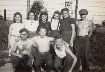 Groupe Margot et Raymond Bronstein