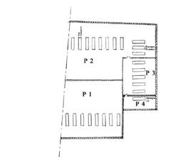 Plan de Choisel