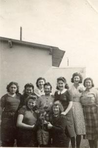 Visite du 14 avril 1944