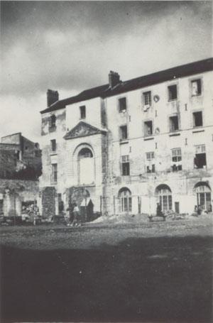 chateau de Gaillon