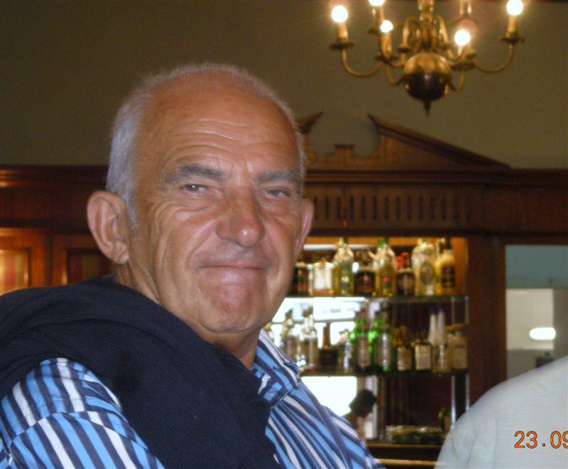 Pierre Broutín