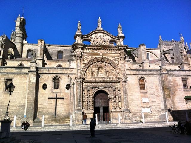 Iglesia Prioral del Puerto de Santa Maria