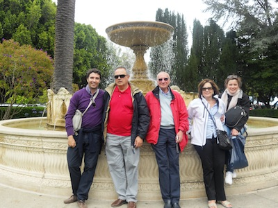 Miguel_y_Esther_en_Sausalito._Julio_2011.JPG