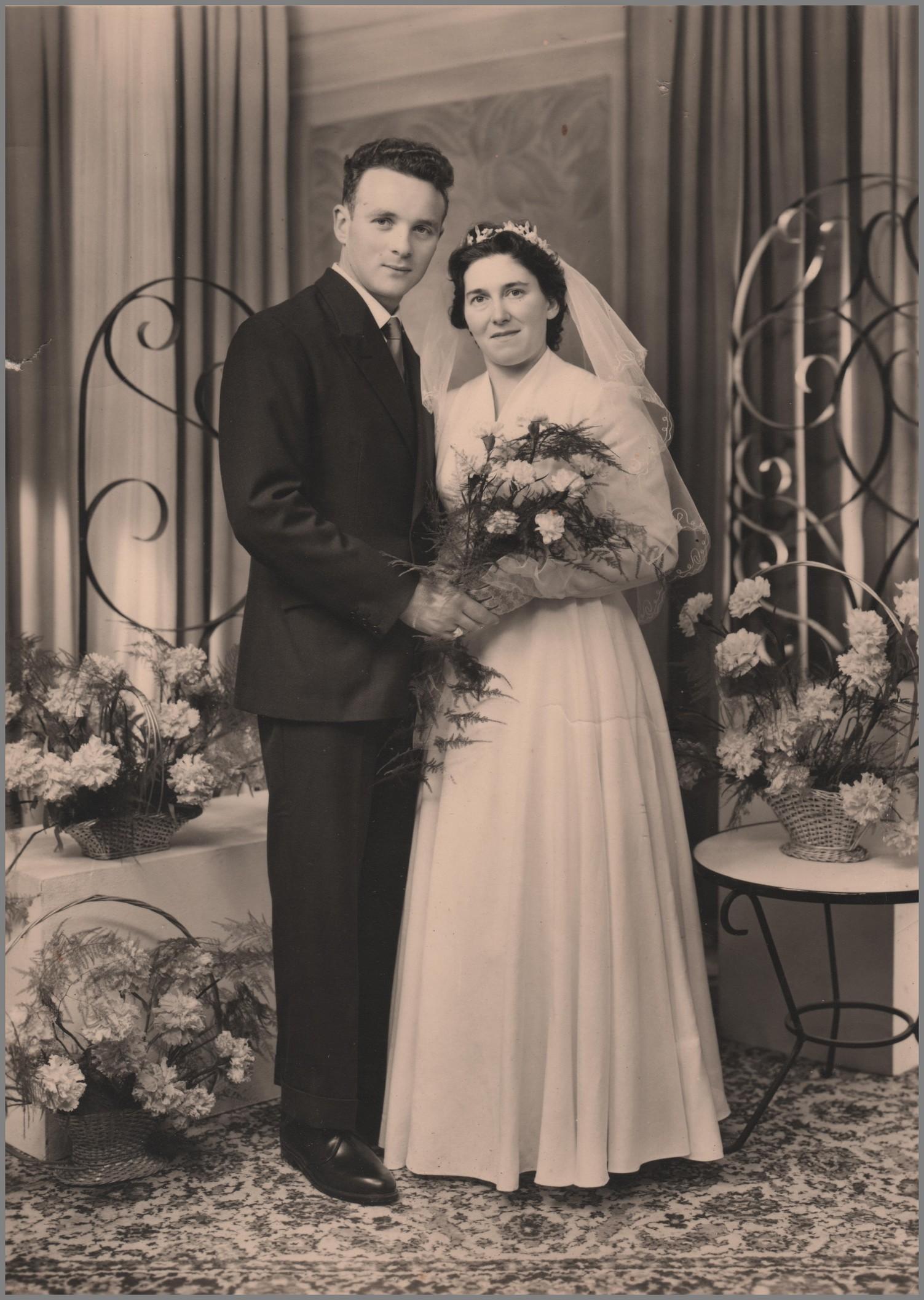 Sukupuu michel garault geneanet - Photo de mariage ...