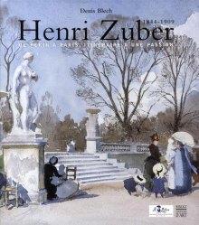 Henri Zuber : de Pékin à Paris