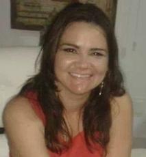 Ana Paula Araujo Almeida