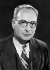 Gustave Claude LÉVI (-STRAUSS)