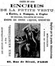 Charles Philippe Ferdinand LANON de LA RENAUDIERE