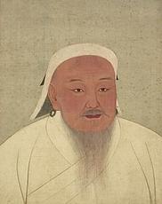 Khan Genghis