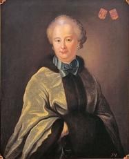Agnes Christine von Alvensleben