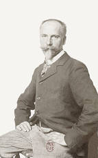 Gustave TOUDOUZE