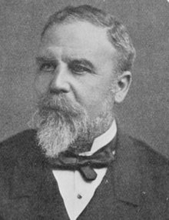 SEYMOUR Frederick Beauchamp Paget