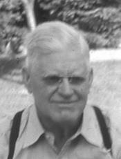 Gordon Leigh MITCHELL