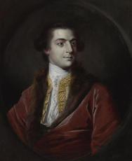 Fitzroy Augustus Henry