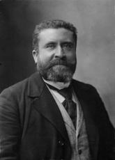 "JAURÈS Auguste Marie Joseph ""Jean"""