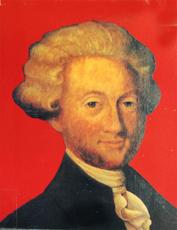 Joseph Anne LOAISEL de SAULNAYS