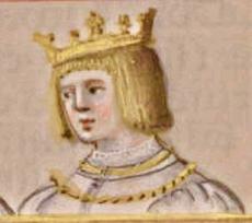 Enrique II, Rey de España