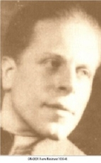 Pierre Emile Octave GRADOR