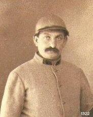 Victor Ernest DEZE