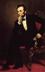 Lincoln Abraham