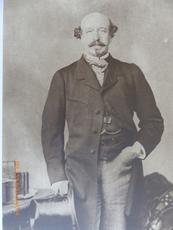 Félix de Jouffroy-Gonsans