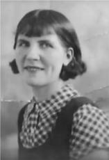Kennedy Helen Darling