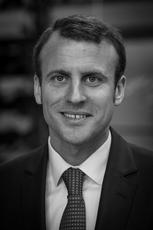 MACRON Emmanuel Jean Michel Frédéric