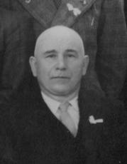 SANTINI Cristoforo Luigi Angelo