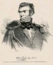 Ross John