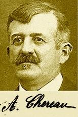Alfred, Louis CHÉREAU