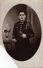 Charles Alexandre Stanislas CLAUSSE