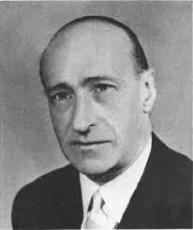 Moureu Henri