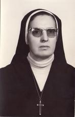 Anunciación Maria Albizu Monreal