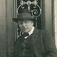 MONCORGÉ Ferdinand Joseph