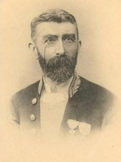 Eugène Félicien Albert Goblet d'Alviella