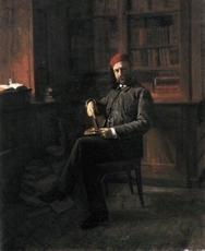 Albert (Georges Albert) RAVANAT