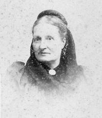 GAILLARD Marie Louise Lucie