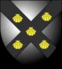 Charles 1er de FAUTRIÈRES