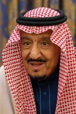 bin Abdulaziz Al Saud Salman